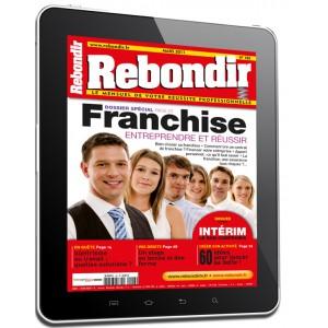 Rebondir - n°183 PDF