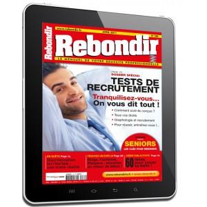 Rebondir - n°184 PDF