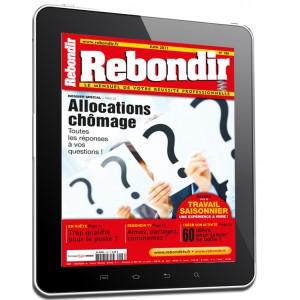 Rebondir - n°186 PDF
