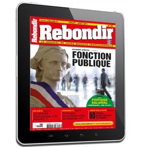 Rebondir - n°187 PDF