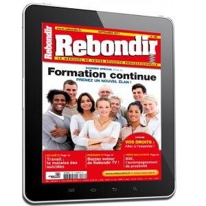 Rebondir - n°188 PDF