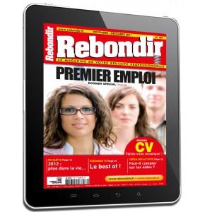 Rebondir - n°189 PDF