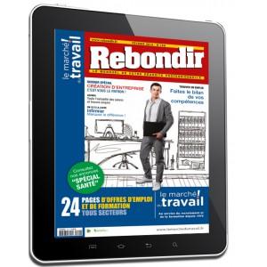 Rebondir - n°190 PDF