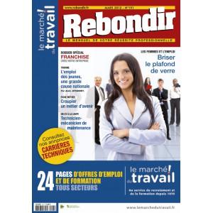 Rebondir - n°191