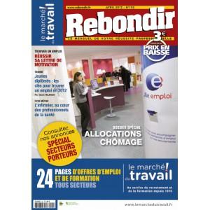 Rebondir - n°192