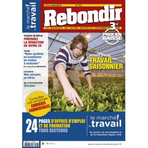 Rebondir - n°193