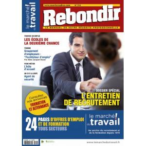 Rebondir - n°194