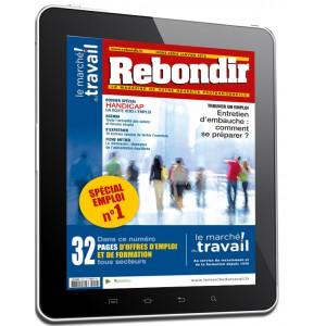 Rebondir - Hors série Janvier 2012