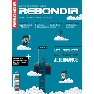 Rebondir - Offre Gratuite numérique