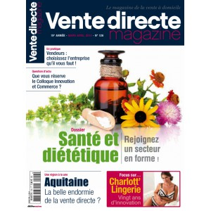 Vente directe magazine