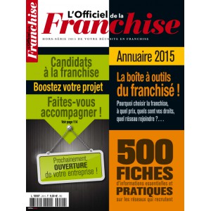 ANNUAIRE 2015 - PDF