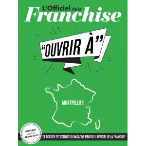 Ouvrir à Montpellier