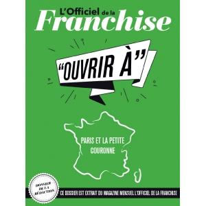 Fiche pratique - Ouvrir à Paris