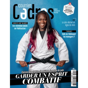 Courrier Cadres n°124
