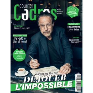 Courrier Cadres n°125