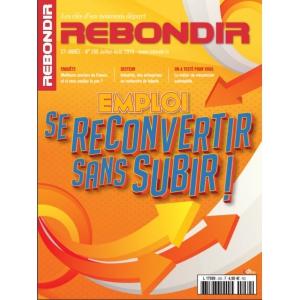 Rebondir n°250 PDF