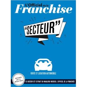 Ouvrir sa franchise : Vente et location automobile