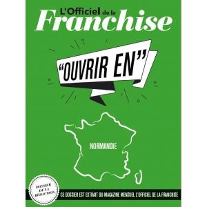 Ouvrir en Normandie