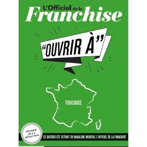 Ouvrir à Toulouse