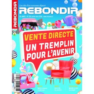 Rebondir n°256 PDF
