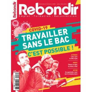 Rebondir n°257 PDF