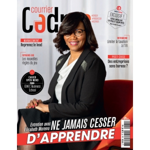 Courrier Cadres n°131