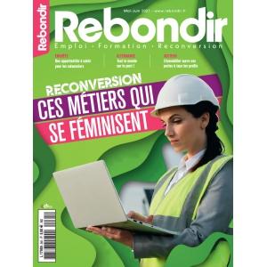 Rebondir n°260 PDF