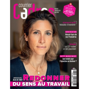 Courrier Cadres n°132