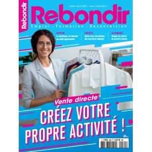 Rebondir n°262 PDF