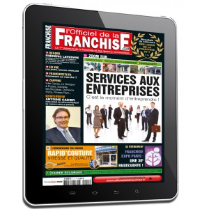 L'officiel de la franchise - n°111 PDF