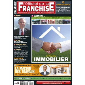 L'officiel de la franchise - n°114