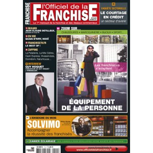 L'officiel de la franchise - n°115