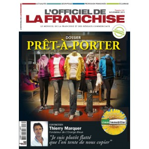 L'officiel de la franchise - n°116