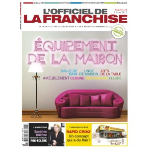 L'Officiel de la Franchise - n°118