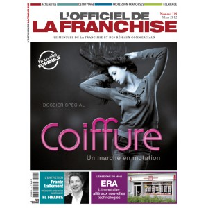 L'Officiel de la Franchise - n°119