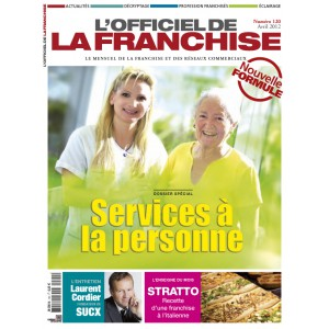 L'Officiel de la Franchise - n°120
