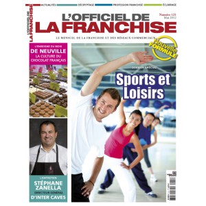 L'Officiel de la Franchise - n°121