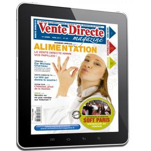 Vente Directe Magazine - n°107 PDF