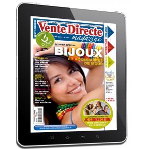 Vente Directe Magazine - n°108 PDF