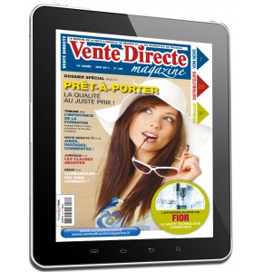 Vente Directe Magazine - n°109 PDF