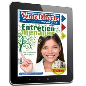 Vente Directe Magazine - n°110 PDF