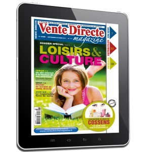 Vente Directe Magazine - n°111 PDF