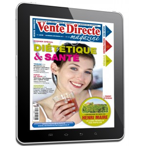 Vente Directe Magazine - n°112