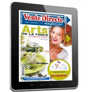 Vente Directe Magazine - n°113