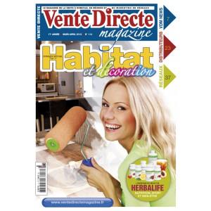 Vente Directe Magazine - n°114