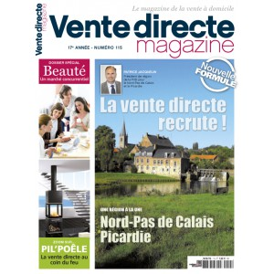Vente Directe Magazine - n°115