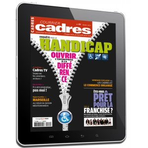 Courrier Cadres - n°49 PDF