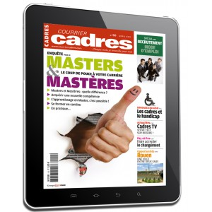 Courrier Cadres - n&deg;50 PDF
