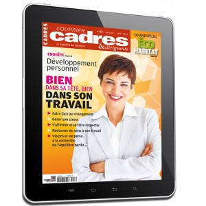 Courrier Cadres - n°53 PDF