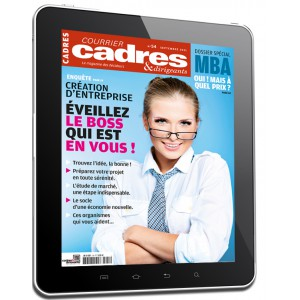 Courrier Cadres - n&deg;54 PDF